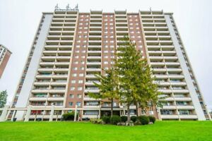 2 Bdrm available at 5 Tangreen Court, Toronto