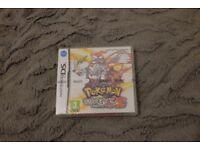 Pokemon White 2- Nintendo DS (2012) - BNIB