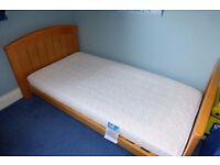 Mamas&Papas Hayworth Cot/Toddler Bed