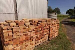 Solid unused bricks 50 cents each Marburg Ipswich City Preview
