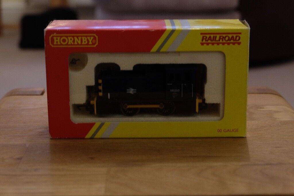 Hornby '00 Gauge' Job Lot of Trains