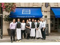 Sous Chef £26.000 to £30.000