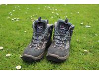 Ladies Berghaus Explorer Trek Walking Boots - Size 7 (41)