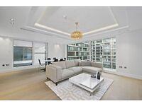 Luxury one bedroom apartment in Kensington