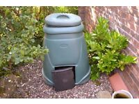 200L Compost Bin - used but in excellent condition.