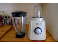 Russell Hobbs blender and spice / coffee grinder