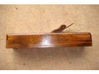 Antique Wooden Mitre Plane