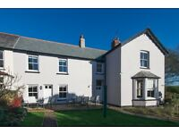 CORNWALL late-availability LUX HOUSE sleeps 8 - Arrival Sat 10th Sept 7-nights - DOGS Welcome
