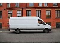 iVAN : Intelligent Man and Van, £20, Logistics Removals Service, Flat/House Moves, Furniture expert