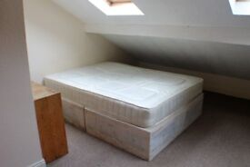 Double Bedroom in House Share in Burley *NO BOND OR DEPOSIT*