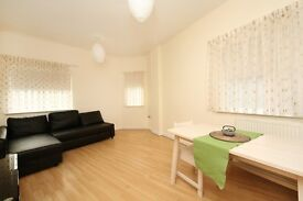 Marvellous 3 bedroom FLAT! Attractive kitchen and bathroom! 4 stops away from LIVERPOOL STREET!