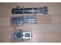 PAD BOLTS FROM £2 EACH READ DESCRIPTION