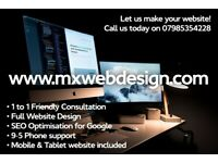 AWARD WINNING Website Design from £149 | Web Design | SEO | Logos | FREE QUOTE WITHIN THE HOUR