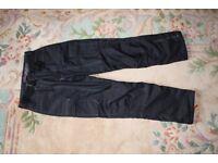 Waterproof Gericke Trousers