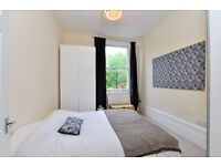 TWO DOUBLE BEDROOM APARTMENT in Islington