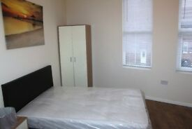 DOUBLE ON SUITE ROOM TO LET IN BALBY DONCASTER