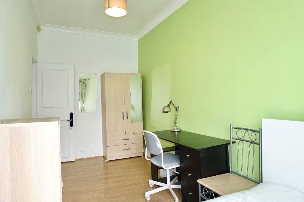 Cheap rooms with garden with all bills included!!
