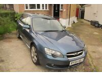 GREAT BARGAIN! Subaru Legacy 3.0 R spec.B Sports Tourer 5dr