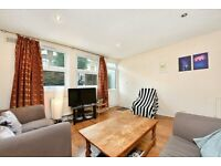 TWO BEDROOM APARTMENT ON POPULAR ST THOMAS'S ROAD - PRIVATE GARDEN. GREAT TRANSPORT LINKS. CALL NOW!