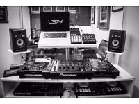 Private 1 to 1 DJ tutoring by a Professional DJ & Producer (House/Tech/Deep/Garage/Trap etc)