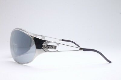 AUTHENTIC JUST CAVALLI JC 161S 753 SUNGLASSES SIZE:80-01-115