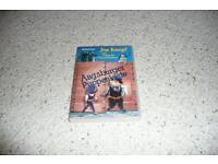 Augsburger Puppenkiste DVD Jim Knopf und Lukas  S/W Baden-Württemberg - Bühl Vorschau