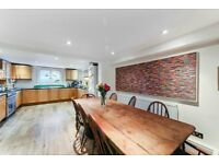 Beautifully presented four double bedroom house with a garden moments from Mile End LT REF: 4873543