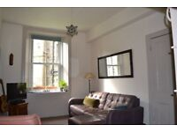 Attractive 1-bed fully furnished flat to let in Meadowbank