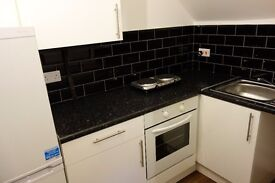 Now let_BRAND NEW 1 BEDROOM STUDIO FLAT TO RENT IN SHIRLEY NEAR CITY CENTRE