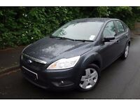 58 PLATE FORD FOCUS 1.8 TDCI, STYLE, FACELIFT, NEW SHAPE, 1 OWNER FROM NEW, FULL HISTORY. HPI CLEAR