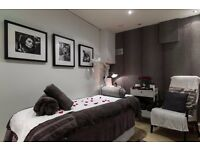 Massage therapy from £39 , Relaxing Massage , Deep Tissue, Couple Massage in Kensington Chelsea SW3