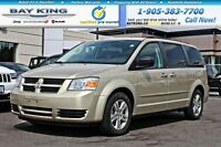 2010 Dodge Grand Caravan SE, COMES WITH 7 YEAR EXTENDED WARRANTY
