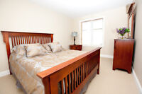 2 Bedroom Unit 415 - 810 BLACKBURN MEWS - Recently Built