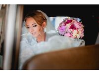 Wedding photographer Farnham - 2 best photographers from £790