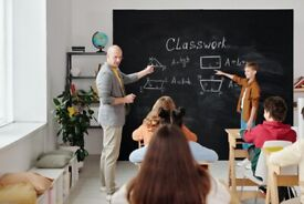 Maths tuition including Keystage 3, GCSE and A-Level