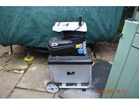 Macillister MSHP280D garden shredder