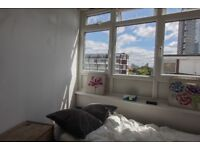 Single Room Talia near Crossharbour Station