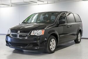 2012 Dodge Grand Caravan SE/SX LE CENTRE DE LIQUIDATION VALLEYFI