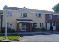 IMMEDIATELY AVAILABLE FOR RENT - 1 Bed, 1 Person Ground Floor Flat in an over 55's Scheme, Starcross
