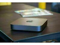 Space Grey Apple Mac Mini Six Core i3 3.2Ghz 32GB Ram 251GB SSD Adobe 2021 Suite Final Cut Pro X