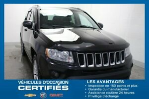 "2013 Jeep Compass 2WD North MAGS 17"" CRUISE CONT AIR CLIM"