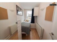 Cosy and warm single room available now in Battersea for £130pw all bills included + free WiFi!