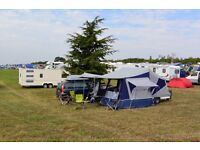 Camplet Concorde Trailer Tent. 2009 in excellent condition throughout.