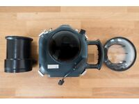 Aquatech Underwater Housing for Canon 1D mk iv