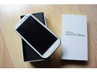 Samsung Galaxy S3 neo 16GB UNLOCKED