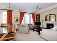 Westgate Terrace SW10. Two double bedroom flat. Available to rent on a short let basis.