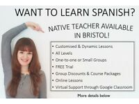 Tailored Spanish Lessons/ FREE trial / Affordable Prices