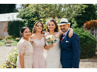 Wedding Photography - Discounts For Select Remaining 2018 Dates!