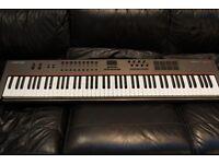 Nektar Impact LX88 MIDI Keyboard