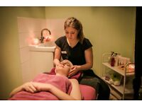 Elemis Skin Specific Facial in Rochester Kent